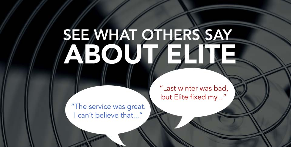 See What Others Say About Elite